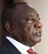 [WATCH] President Cyril Ramaphosa addresses an anxious nation