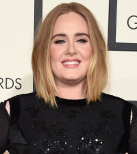 Adele not sure if she will tour again