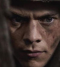 Harry Styles speaks in the latest 'Dunkirk' trailer and Twitter explodes