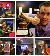 You get a Grammy! You get a Grammy!