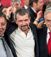 [LISTEN] Why Antonio Banderas is in SA