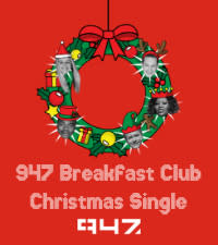 [DOWNLOAD] The 947 Breakfast Club release their very first Christmas Song