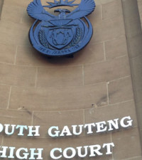 Cops on alert after shooting at High Court in JHB