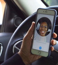 Uber introduces real-time ID for drivers