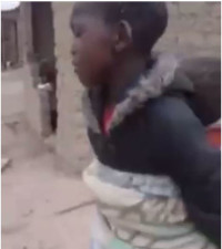 [WATCH]  Can you help us find this talented young singer?
