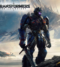 Transformers: The Last Knight – 'Fight Like A Girl'