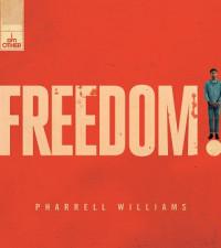 NEW VID ALERT: Pharrell Williams' 'Freedom'
