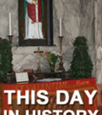 This day in History - 14 February