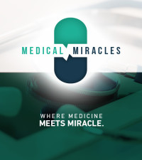 Where medicine meets miracle