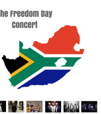 The Freedom Day Concert