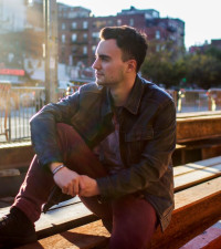 [2018] Jesse Clegg (son of Johnny) opens up about money and growing up on tour