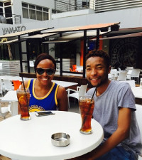 947 Crew Finds Jozi: After-Work Sundowners.