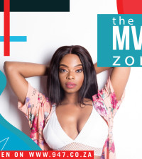[PODCAST] #MVPZone: Fitness tips with Ayanda MVP: EP 4 talks exercise frequency