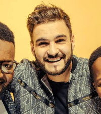 Ayanda MVP chats to Mi Casa's J'Something about 10 years of music and new deal