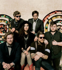 Greg & Lucky's Monsters And Men Interview