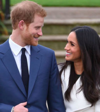 Meghan Markle departs 'Suits' after engagement to Prince Harry