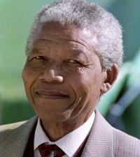 Nelson Mandela (1918 - 2013) Obituary