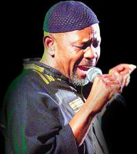 Caiphus Semenya to perform with jazz greats at Tshwane Big Band Festival