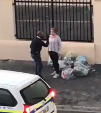 Probe under way into conduct of officers who arrested Strand woman