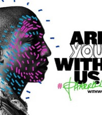 Pharrell With Woolworths: Are You With Us?