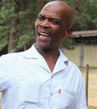 WATCH: I will always remain in people's heads - Ray Phiri