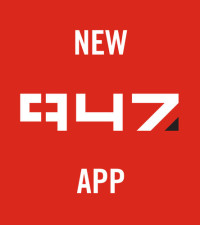 Download the new 947 mobile app