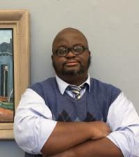 Meet Johannesburg Art Gallery's new curator Khwezi Gule