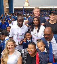 [WATCH] #947SchoolInvasion at Gibson Pillay Learning Academy