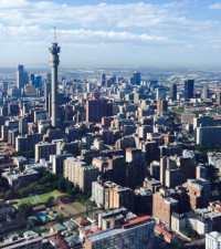 City of Joburg entities operate on contingency staff because of COVID-19
