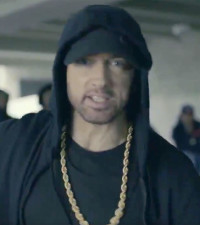 Eminem Rips into Donald Trump in BET Cypher (NSFW)