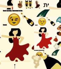 Emojis sneak their way into lawsuits