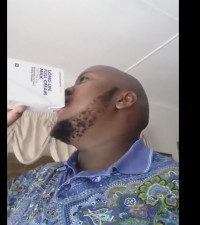 The Woolies Water Challenge has evolved to the Woolies Milk Challenge