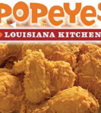 KFC, be afraid... Popeyes Louisiana Kitchen is coming to South Africa!