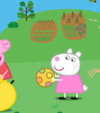 Board advises parents to monitor language over concerns with 'Peppa Pig' accent