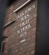Parents picket outside Parktown Boys' High following Enoch Mpianzi's death