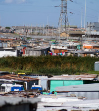 'We need to create awareness on dangers associated with COVID-19 in Townships'