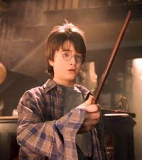 Harry Potter magic on Facebook!
