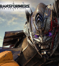 Can we talk about Transformers: The Last Knight?