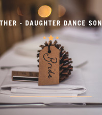 Getting married? Here are some father-daughter dance songs to choose from