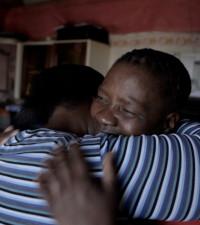 Strike A Rock: A story about the women of Marikana