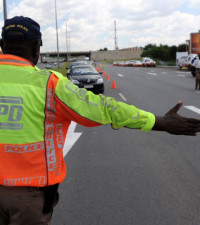 JMPD 'does away with cops behind bushes'