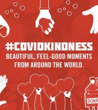 #COVIDKindness: Beautiful, feel-good moments with Andy Maqondwana