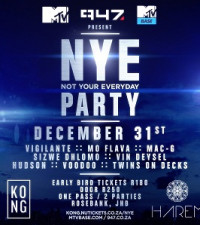 Win tickets to Not Your Everyday Party!