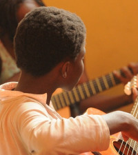Project helps teach musicians how to have sustainable careers