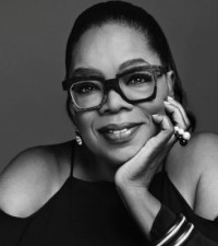 Today's the Day: Oprah