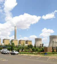 Eskom burned R100m of diesel a day to keep lights on this week