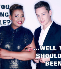 Listen: The South African remix of 'Wiggle Wiggle'