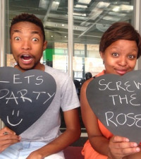 947 Crew Finds Jozi: Non Cheesy Valentine's Day Ideas
