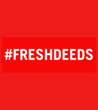 #FreshDeeds: Fresh On 947 and Vision Works shows love to Mohammed Ishmael Dolle