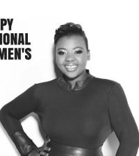 Happy Women's Day 2014